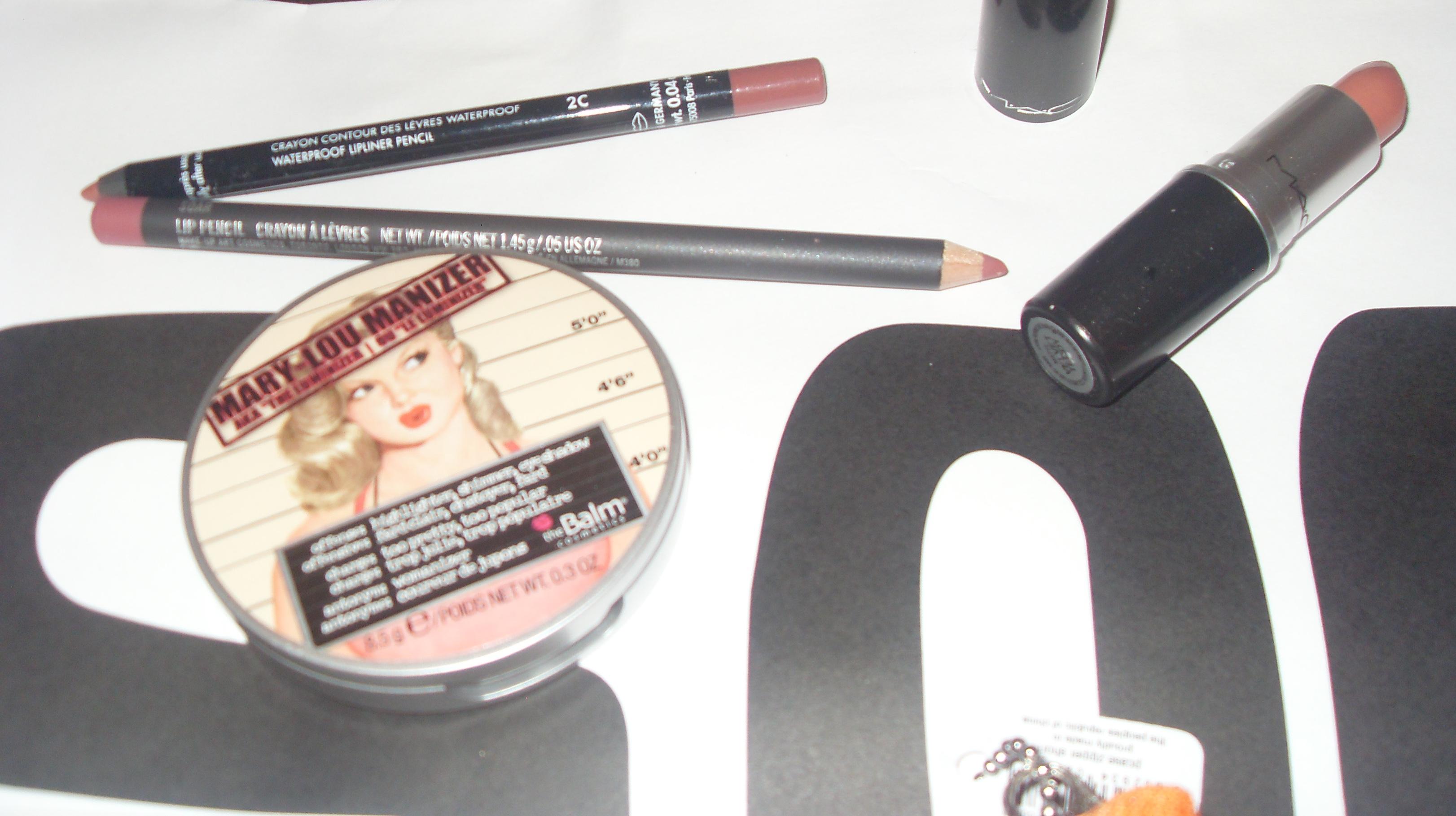 Makeup Bits