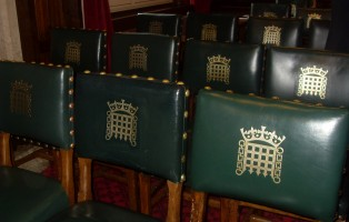 A day in Parliament