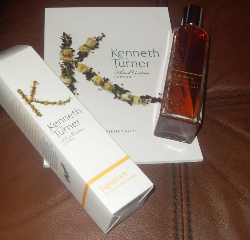 Kenneth Turner Fragrance