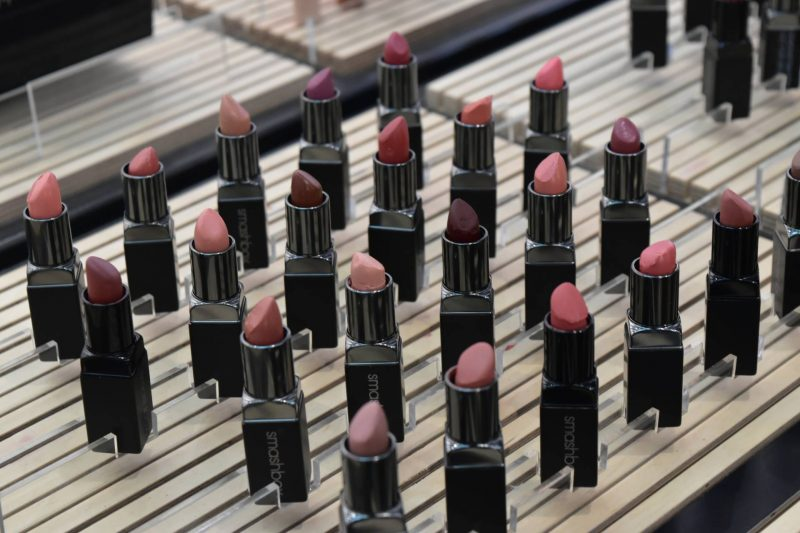 Be Legendary 120 lipsticks