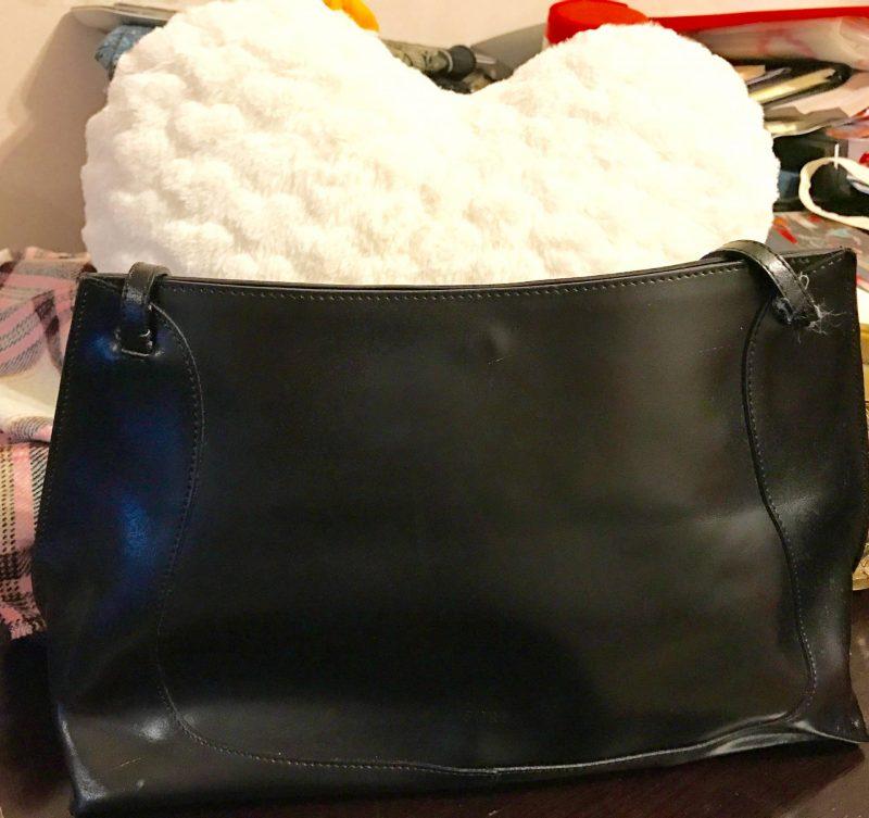 My Furla Bag