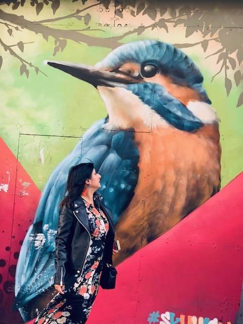 The Bird in Shoreditch