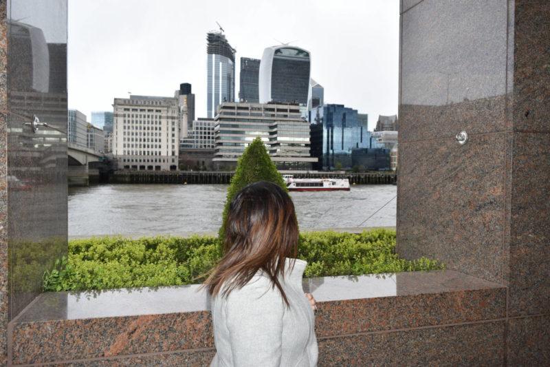 London Bridge Views