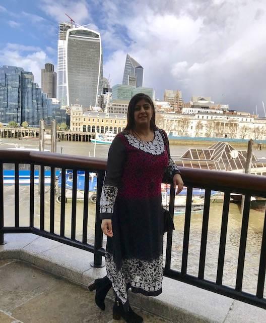 London Bridge Travel